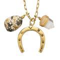 Lucky charm : 15 bijoux porte-bonheur pour s'attirer chance en 2019