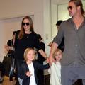Angelina Jolie et Brad Pitt parviennent à un accord amiable sur la garde de leurs enfants