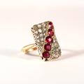 Comment trouver le parfait bijou vintage Art Déco ?