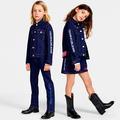 Calvin Klein Jeans lance une collection pour enfants