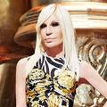 """Donatella Versace: """"J'ai conscience d'avoir une voix, une influence"""""""
