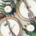 """Douze tables de fêtes """"last minute"""" repérées sur Pinterest"""