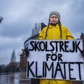 Greta Thunberg, 16 ans, l'activiste écolo qui inspire la jeunesse du monde entier