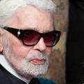 Karl Lagerfeld, souffrant, était absent de son défilé Chanel