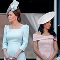 Meghan Markle insolente avec le personnel de Kate Middleton, la brouille qui enfle au Royaume-Uni
