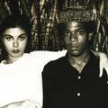 "Suzanne Mallouk, la nébuleuse ""veuve"" de Jean-Michel Basquiat"