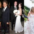 Les mariages les plus secrets de l'année 2018