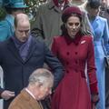 Une vidéo du prince William et de Meghan Markle relance les rumeurs d'une brouille princière
