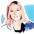 """Amanda Sthers: """"Je ne comprends pas qu'on passe à côté de sa vie par peur d'essayer"""""""