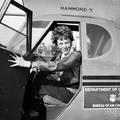 Le mystère Amelia Earhart, aviatrice de tous les records disparue dans le Pacifique