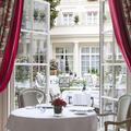 Galette coup de cœur de la rédaction et anniversaire du Bristol Paris, quoi de neuf en cuisine ?