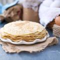 Faciles et rapides, nos plus belles recettes de crêpes pour fêter la Chandeleur
