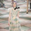 La féerie du cirque couture Dior