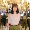 """Eva Chen : """"La vie est trop courte pour poster des avocado toasts parfaits"""""""