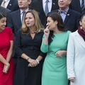 Les nouveaux visages féminins font leur rentrée au Congrès américain