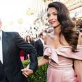 Malgré les rumeurs, Amal et George Clooney font savoir qu'ils ne divorcent pas