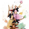 Jean-Paul Goude nous fait danser dans la nouvelle campagne Chanel