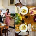 Immersion dans la dolce vita de l'instagrammeuse Mimi Thorisson