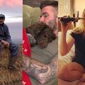 David Beckham, Lady Gaga, Guillaume Canet : la semaine people