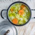Maigrir rapidement avec le régime soupe aux choux : le vrai du faux
