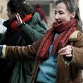 """Dans """"Les Invisibles"""", les femmes SDF deviennent des personnages de cinéma"""