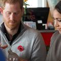 Comment Meghan Markle a transformé le régime du prince Harry