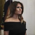 """The Telegraph"" contraint d'indemniser Melania Trump après un article à charge"