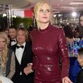 "Nicole Kidman ""mortifiée"" d'avoir snobé Rami Malek aux Golden Globes"