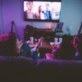 Simple et facile à réaliser, le plateau-repas parfait pour buller devant Netflix