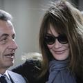 Onze ans après leur mariage, Carla Bruni et Nicolas Sarkozy toujours plus épris l'un de l'autre