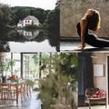 Immersion Yoga : la première retraite Madame Figaro x Le Tigre Yoga Club