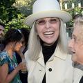 À 73 ans, Diane Keaton est toujours une influenceuse mode