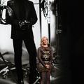 Diane Kruger rend hommage à Karl Lagerfeld sur la scène des César