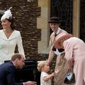 Ce mot surprenant que la nounou de George, Charlotte et Louis n'a pas le droit de prononcer