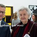 Rétrospective Vasarely : les générations se rencontrent au Centre Pompidou