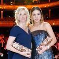 Sandrine Kiberlain, Julie Depardieu, Sylvie Testud… Six lauréats racontent l'épreuve du discours aux César