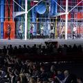 La fashion week s'est achevée avec un défilé Louis Vuitton éclectique