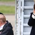 """""""Fake Melania"""" : la folle conspiration autour d'une supposée doublure de Melania Trump"""