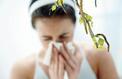 Les changements climatiques aggravent-ils les allergies?