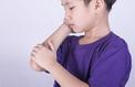 Les enfants sont aussi touchés par l'arthrite
