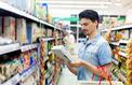 Les logos nutritionnels testés dans les supermarchés