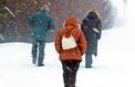 Attention aux méfaits du froid et du vent au ski