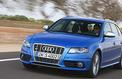 Audi S4 Avant: une sportivité durable