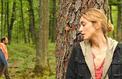 Julie Gayet, l'équilibriste