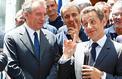 La «main tendue» de Nicolas Sarkozy à François Bayrou