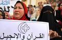 L'Égypte tente de se ressouder pour le Noël copte