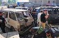 Pakistan : un double attentat pour «venger Ben Laden»