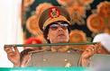 Kadhafi, tyran craint jusqu'à son dernier souffle