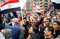 Égypte: l'impossible ménage à trois