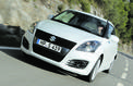 Suzuki Swift : raisonnablement Sport